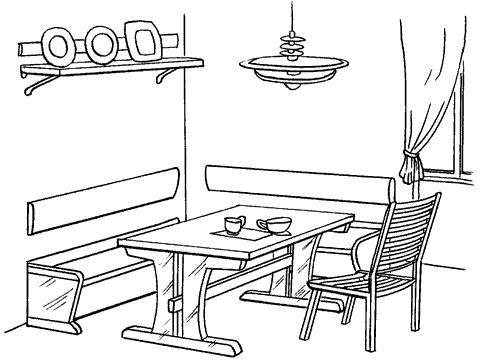 Qt 프로그래밍 QPainter의 Basic Drawing